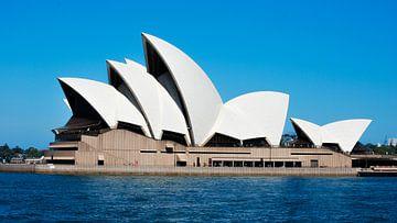 Opernhaus Sydney - Australien von Be More Outdoor