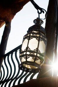 Sfeerfoto Marokko