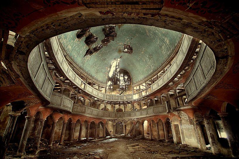 The Chapel von Michelle Casteren