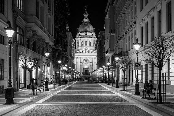 Night Walking van Scott McQuaide