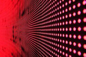 led wave von Steve Grobbens