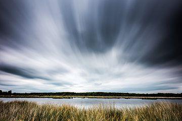 Dwingelderveld Nationalpark von Eddy Westdijk