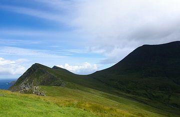Die hohen Klippen Westirlands von Nathan Marcusse