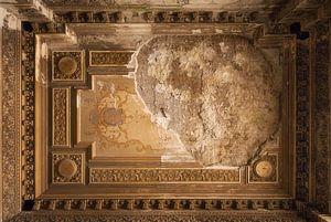 Plafond in Verval. van Roman Robroek
