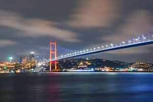 Istanbuler Bosporus