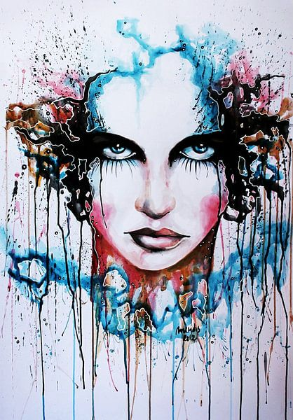Hypnose von Marcella Mandis