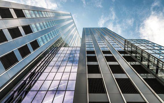 Maastoren Rotterdam | Deloitte Gebouw
