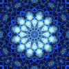 Mandala 01 van Marion Tenbergen thumbnail