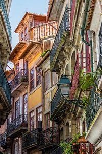 Porto, die Altstadt