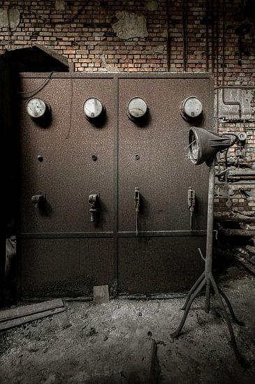 Elektriciteitskast