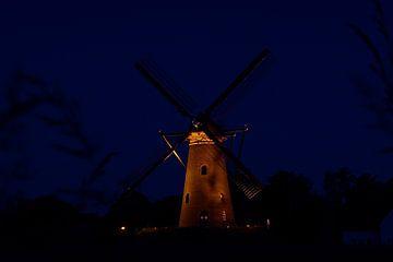 Moulin de Roosdonck sur tiny brok