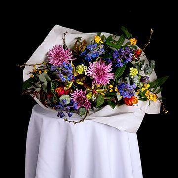 Boeket met bloemen von ERIX VELD