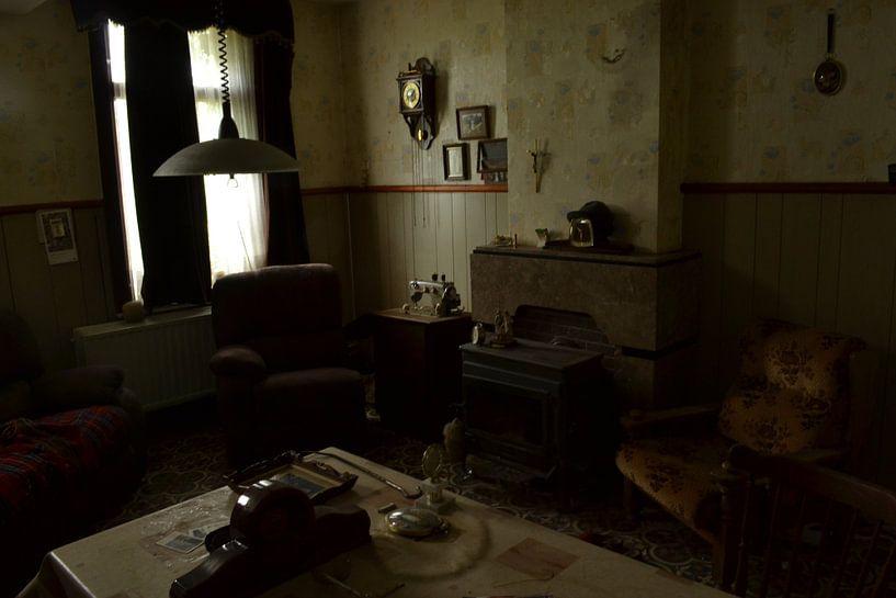 de huiskamer von Dennis Brok