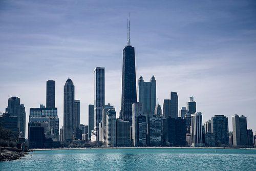 Chicago Skyline van