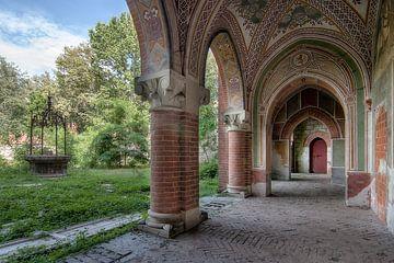 Das verlassene Castello von Frans Nijland
