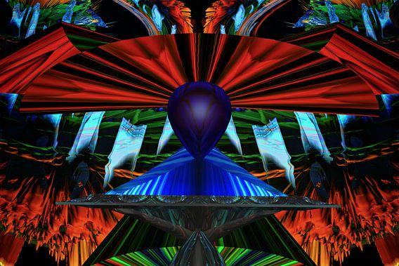 Centauri Prime lives von Holger Debek