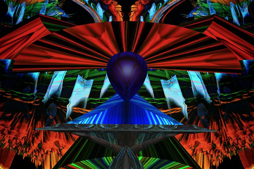 Centauri Prime lives van Holger Debek