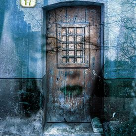 November Blues von Gabi Hampe