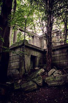Schloss Dwasieden von D.R.Fotografie