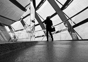 @The Reichstag van