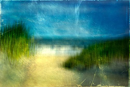 Dreaming about Texel von Patricia  Reniers
