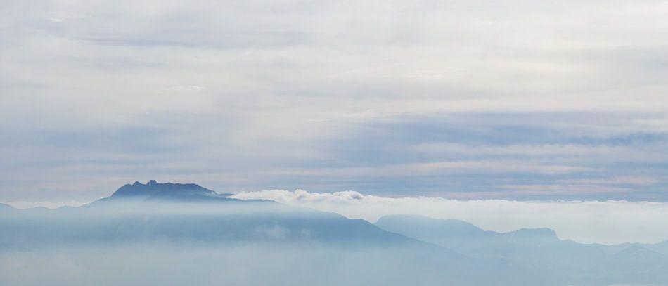 Dreamy Skies - Campania