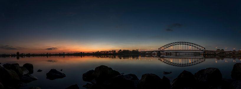 Oude IJsselbrug van Erik Veldkamp