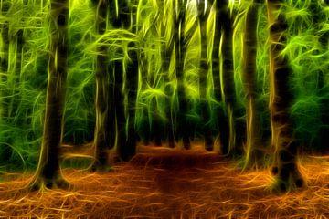 Bewerkt woud van ZEVNOV .