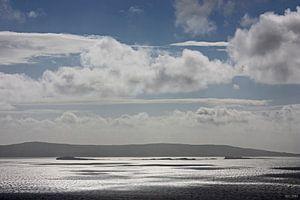 impressions of scotland - Wolkenschatten // Schattenwolken van