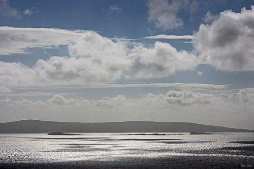 impressions of scotland - Wolkenschatten // Schattenwolken