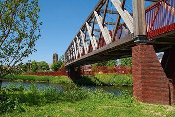 pont Wilhelminakanaal Oirschot