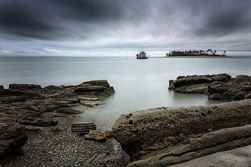 Fifeshire Rock van