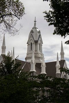 Kerk von Kimberley Helmendag