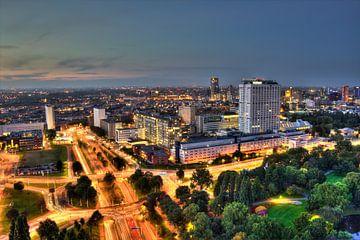 Rotterdam - HDR van Nooraldeen Sabah