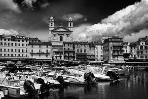 Kerk Saint Jean-Baptiste in Bastia van Youri Mahieu