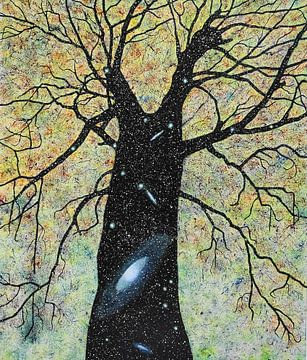 Kosmische boom van