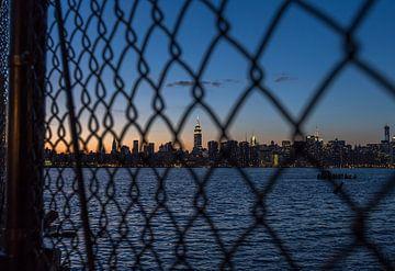 Empire State Building (New York City) van Marcel Kerdijk