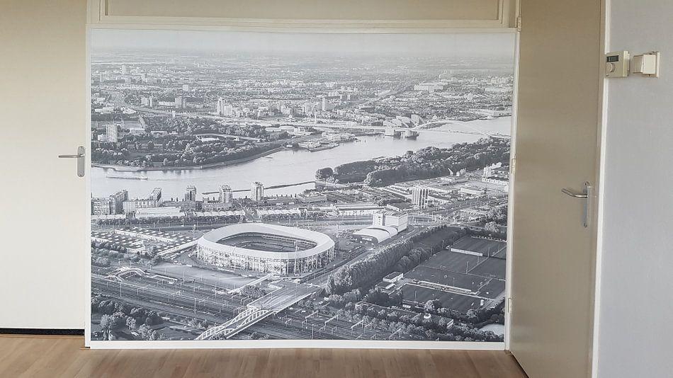 Klantfoto: Feyenoord Kampioen 46 van Feyenoord Kampioen