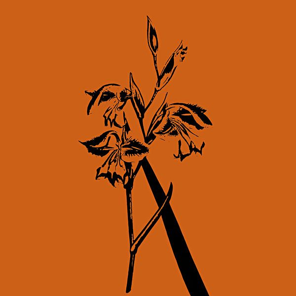 Flower two von PictureWork - Digital artist