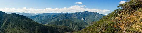 Sierra Madre van Joris Pannemans