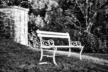 korte rustperiode van Foto Oger