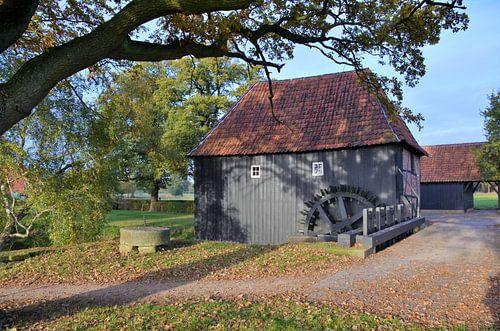 Oeler molen