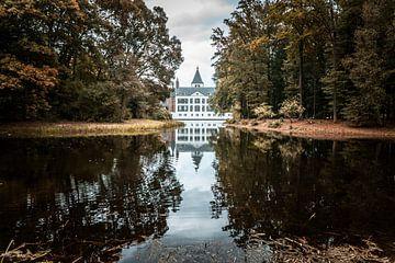 Schloss Renswoude von Marcel Kool