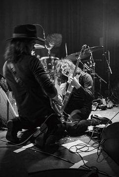 Rock & Roll von Pierre Verhoeven