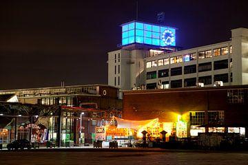 Eindhoven Strijp-S van Kees van Dun