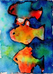 WATERY FISH