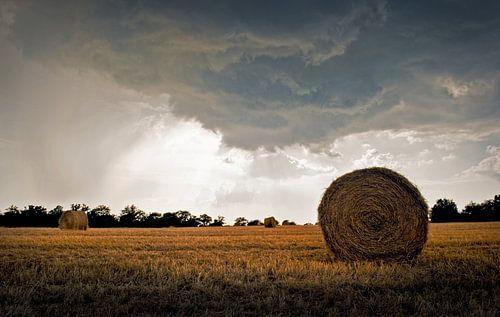 Toscaans landschap.....