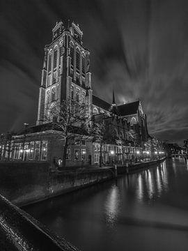 Grote of Onze-Lieve-Vrouwekerk (Dordrecht) 5