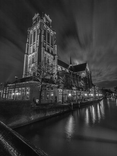 Grote of Onze-Lieve-Vrouwekerk (Dordrecht) 5 van Nuance Beeld