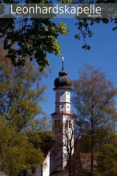 D - Swabia : Leonhardskapelle van
